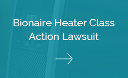 Bionaire Heater Class Action