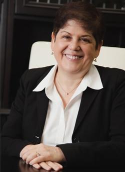 Ellen Serbin
