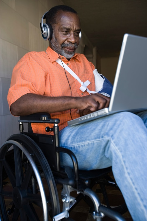Can I Work with SSDI?