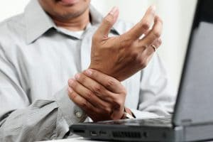 Repetitive Motion Injuries in Workers' Compensation Cases