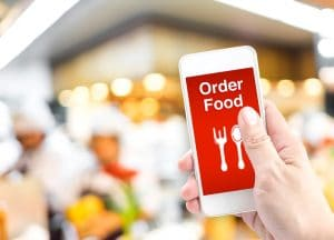 How App-Based Food Delivery Workers Are Battling Back Against Mistreatment