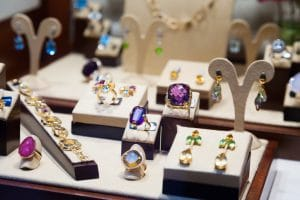 National Retailers Selling Jewelry Containing Dangerous Metal Cadmium
