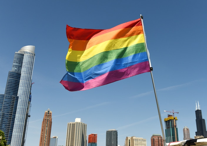 Another Federal Court Finds in Favor of Protection for Sexual Orientation
