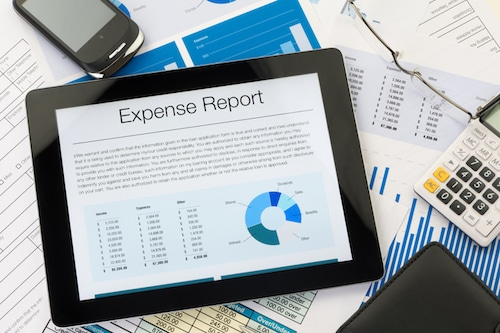 Does Your Employer Have to Reimburse You for Your Cell Phone and Mileage Expenses?