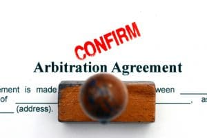 Can You Refuse to Sign an Arbitration Agreement?