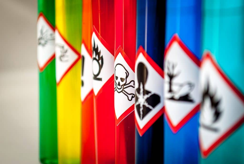 Have You Been Exposed to Toxic Chemicals? You May Have Legal Recourse