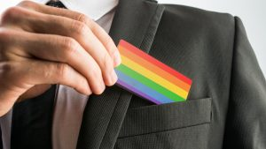 Trump Administration Argues Against Protections for LGBTQ Workers