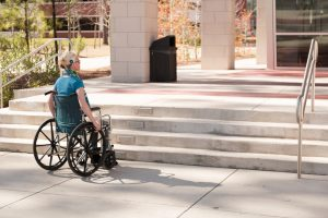California Court Rules That Disability Discrimination Doesn't Have to Be Intentional