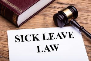 Are You Entitled to Paid Sick Leave in California?