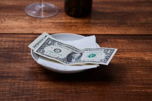 Are Service Charges Considered Tips?