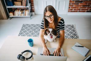 What Laws Protect You If You Are Working From Home?