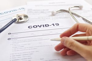 New Executive Order Makes It Easier to Get Workers' Compensation for COVID-19