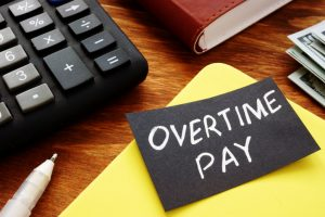 What Are the Rules on Overtime in California?