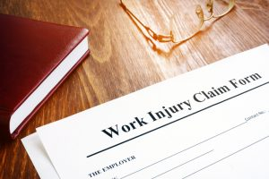 How Do I Report My California Workers' Compensation Claim?