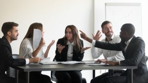 Does California's Workers' Comp Cover Stress Claims?