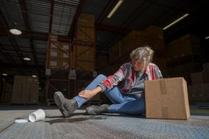 5 Steps to Take After a Workplace Injury