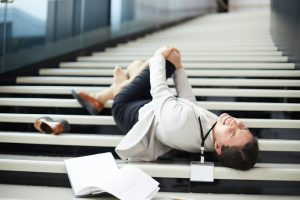 Seeking Medical Treatment for a Work-Related Injury