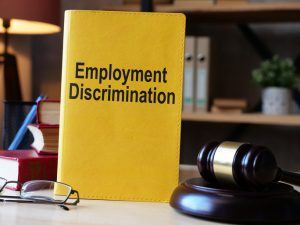 California Law and Gender Discrimination
