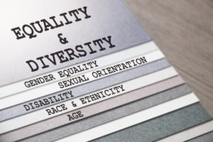 California Law and Race Discrimination
