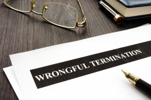 Evidence You Need to Submit with a Wrongful Termination Claim