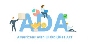 California Law and Discrimination Based on a Disability