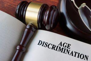 California Law and Age Discrimination