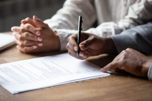 Settling a Workers' Comp Dispute