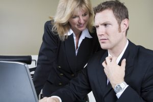 Yes, Men Can Be the Victims of Sexual Harassment in the Workplace