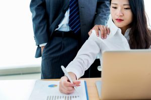 Arm Yourself with the Facts About Sexual Harassment in the Workplace