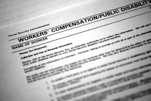 The Three Steps You Must Follow to File a Workers' Compensation Claim in California
